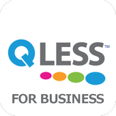 QLess Manager icon