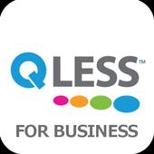 QLess Kiosk icon