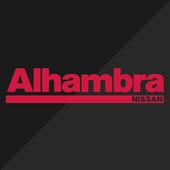 Alhambra Nissan icon