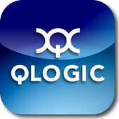 QLogic Mobile w/ HP Cross Ref. icon