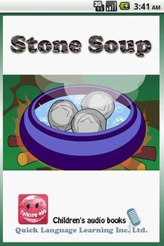 Stone Soup poster