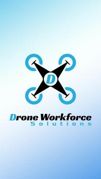 Drone WorkForce Solutions poster