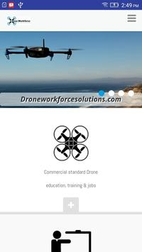 Drone WorkForce Solutions apk screenshot