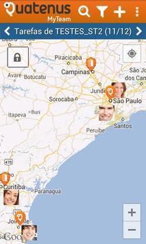 Quatenus MX MyTeam apk screenshot