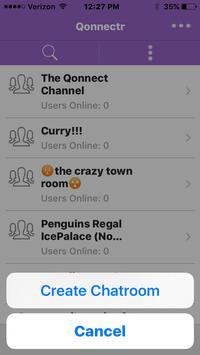 Qonnectr apk screenshot