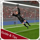 Cheats Dream League Soccer2016 icon