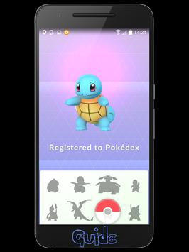 Guide Pokemon Go Tips apk screenshot