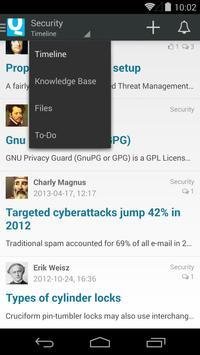 Qortex apk screenshot