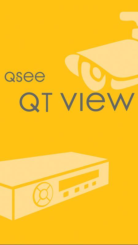 Q-See QT View APK Download