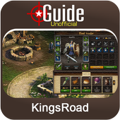 Guide for KingsRoad icon