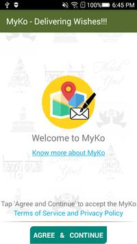 MyKo (Unreleased) poster