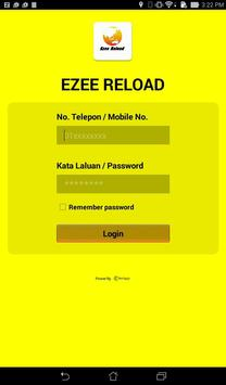 Ezee Reload poster