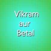 Best Vikram Betal in Hindi icon