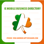 IE Mobile Business Directory icon