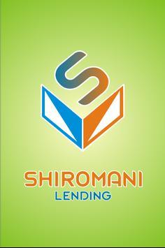 shiromani lending poster