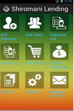 shiromani lending apk screenshot