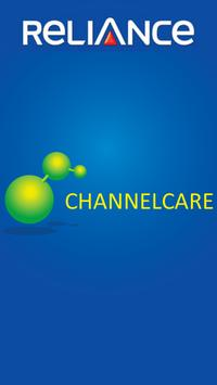 Reliance ChannelCare poster