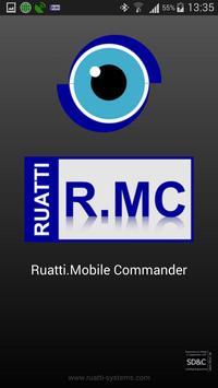 Ruatti.Mobile-Commander poster