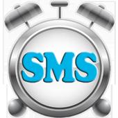 SMS Scheduler SmsClock icon
