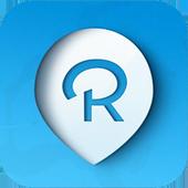 RUHere icon