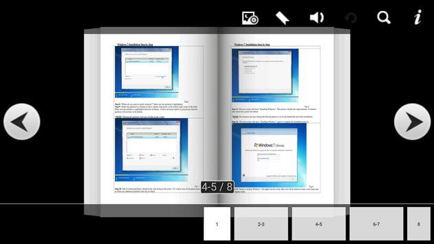 Tutorial Install Windows 7 apk screenshot