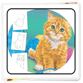Learn To Draw Pets icon