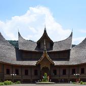 34 Rumah Adat Nusantara icon