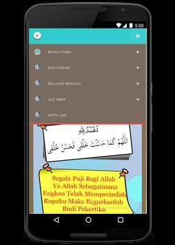 Doa Harian apk screenshot