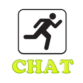 Runners Chat icon