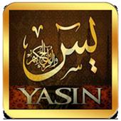Surah Yasin English icon