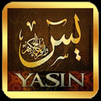 Surah Yasin English apk screenshot