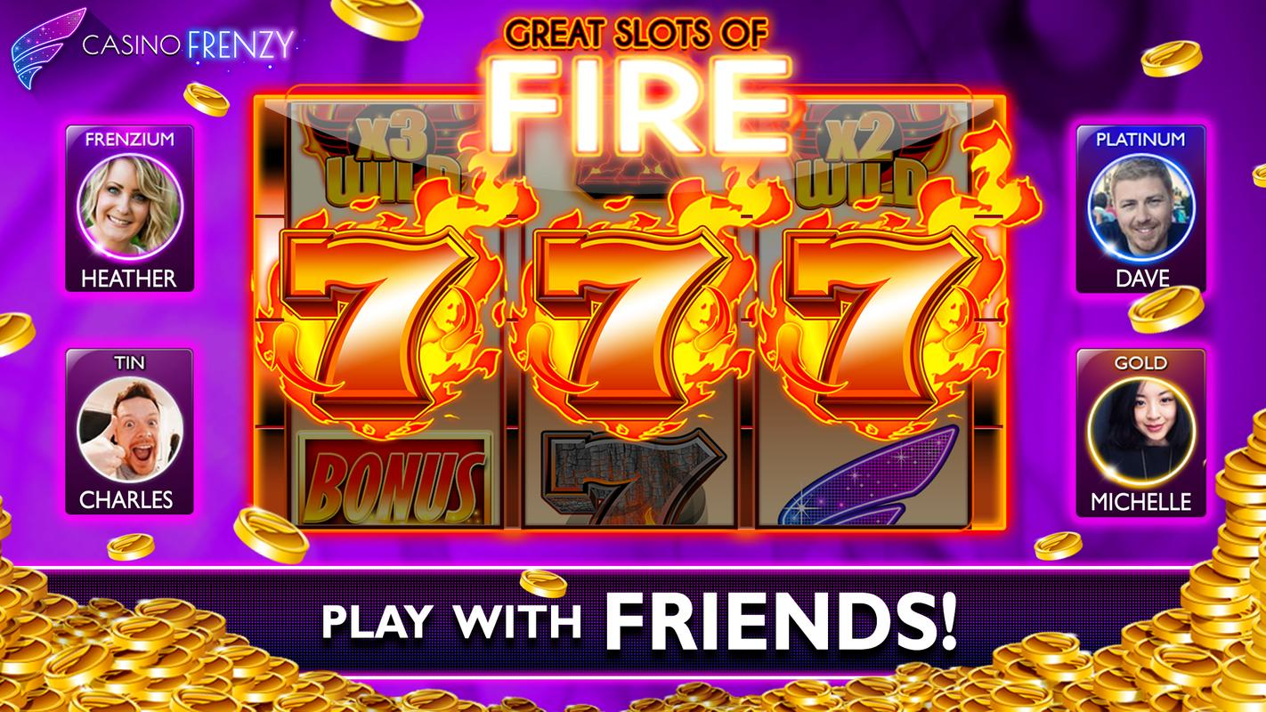 Free Downloadable Slot Games