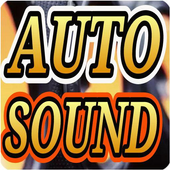 АвтоСАУНД icon