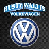 Rusty Wallis Volkswagen icon