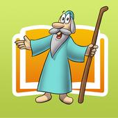 Shazak Parsha - Bible Stories icon