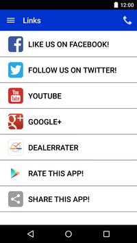 Rusty Eck Ford DealerApp apk screenshot
