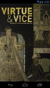 Virtue and Vice poster
