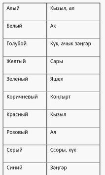 Русско-Татарский разговорник apk screenshot