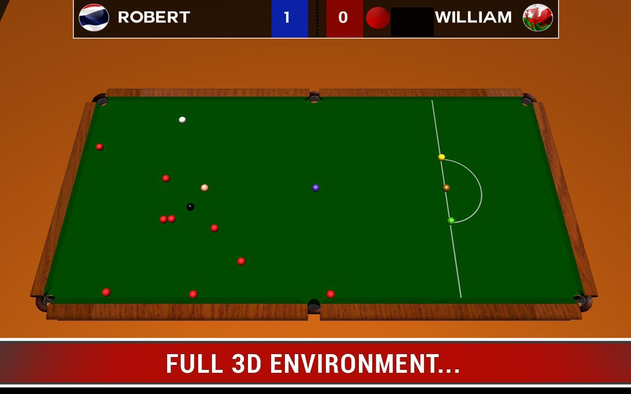 Let 39 S Play Snooker 3d Apk Download Free Sports Game For Android