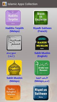 Islamic Apps Collection apk screenshot