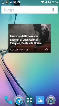 2666 libri,poesie,romanzi apk screenshot
