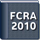 FCRA 2010 icon