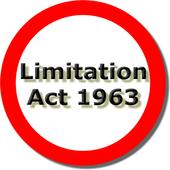 Limitation Act 1963 icon
