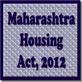 Maharashtra Housing Act 2012 icon