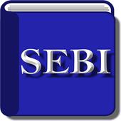 SEBI Act 1992 icon