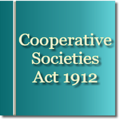 The Co-Operative Societies Act icon