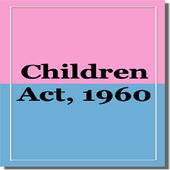 The Children Act 1960 icon