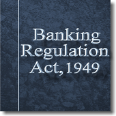 The Banking Regulation Act icon