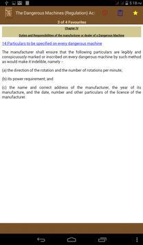 The Dangerous Machines Act1983 apk screenshot