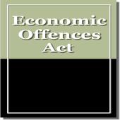 The Economic Offences Act 1974 icon